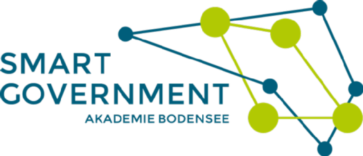 Logo Smart Government Akademie