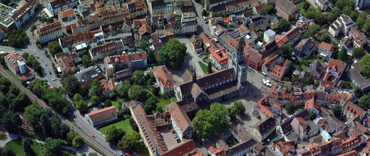 Zweckentfremdung Von Wohnraum Stadt Konstanz